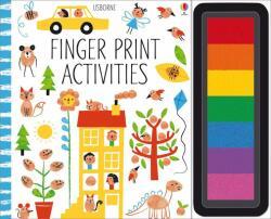 Fingerprint Activities (2015)
