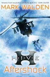 H. I. V. E. 7: Aftershock (2011)