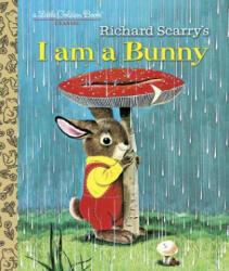 I am a Bunny (2015)
