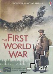 The First World War (2013)