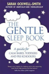 Gentle Sleep Book - Sarah Ockwell-Smith (2015)