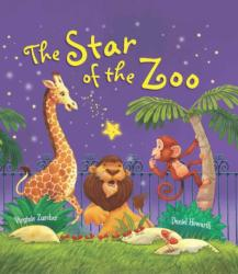 Storytime: The Star of the Zoo (2014)