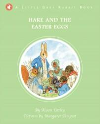 Hare and the Easter Eggs (2015)