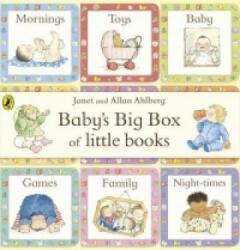Baby's Big Box of Little Books (2015)