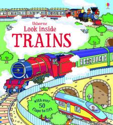 Look Inside Trains (2015)