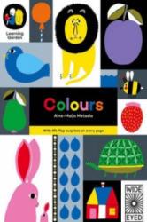 Colours - Aino-Maija Metsola (2015)