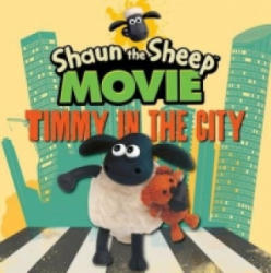 Shaun the Sheep Movie - Timmy in the City (2015)