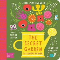 Little Miss Burnett - The Secret Garden (2015)