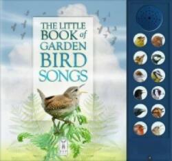 Little Book of Garden Bird Songs (2015)