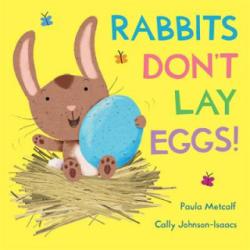 Rabbits Don't Lay Eggs! (2015)