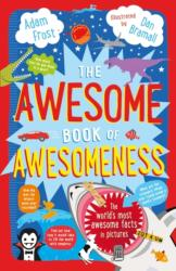 Awesome Book of Awesomeness (2014)