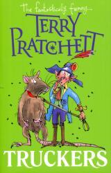 Truckers (2015)
