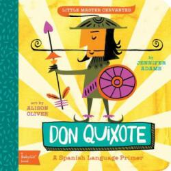 Little Master Cervantes - Don Quixote (2015)