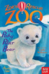 Zoe's Rescue Zoo: The Pesky Polar Bear (2015)