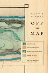 Off the Map (2015)