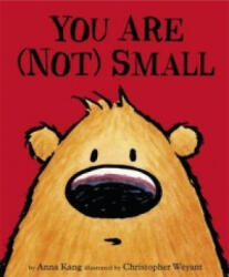 You are Not Small (2015)