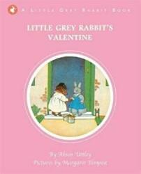 Little Grey Rabbit's Valentine, Hardcover (2015)