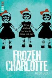 Frozen Charlotte (2015)