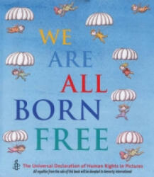 We are All Born Free (2015)