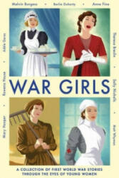 War Girls (2014)