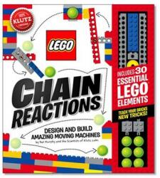 Lego Chain Reactions (2015)