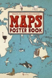 Maps Poster Book (2015)