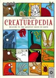 Creaturepedia (2015)