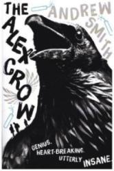 Alex Crow (2015)