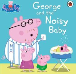 Peppa Pig: George and the Noisy Baby - collegium (2015)