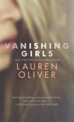 Vanishing Girls (2015)