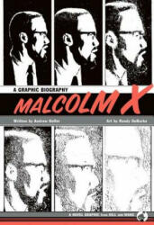 Malcolm X: A Graphic Biography (ISBN: 9780809095049)