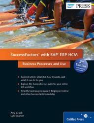 SuccessFactors with SAP ERP HCM - Amy Grubb, Luke Marson (2014)