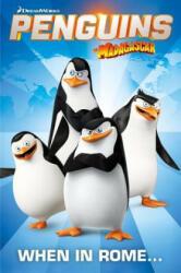 Penguins of Madagascar, Volume 1, Paperback (2015)