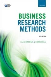 Business Research Methods (2015)