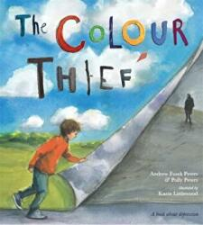 Colour Thief (2015)