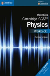 Cambridge IGCSE Physics Workbook (2014)