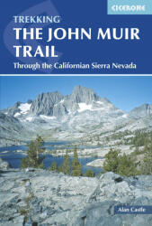 John Muir Trail - Alan Castle (2015)