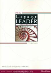 New Language Leader Upper-Intermediate Coursebook (ISBN: 9781447961550)