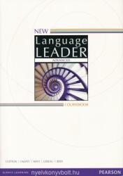 Advanced Coursebook - David Cotton (ISBN: 9781447961437)
