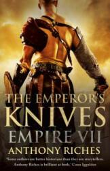Emperor's Knives (2015)