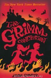 Grimm Conclusion - Adam Gidwitz (2014)