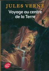Voyage au centre e la Terre - Texte int? gral (ISBN: 9782010023705)