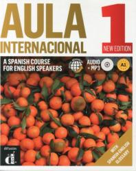 Aula Internacional - Nueva Edicion (ISBN: 9788415846772)