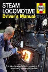 Steam Locomotive Driver's Manual (2015)