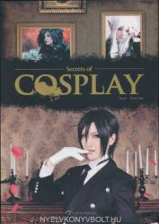 Secrets of Cosplay (2015)