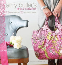 Amy Butler's Style Stitches - Amy Butler (ISBN: 9780811866699)