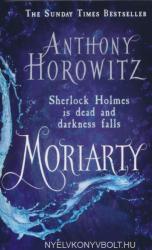 Anthony Horowitz: Moriarty (2015)