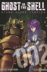 Ghost in the Shell: Stand Alone Complex (2011)