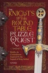 Knights of the Round Table Puzzle Quest (2015)