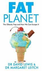Fat Planet - David Lewis (2015)